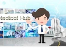 Mr.รอบรู้ EP.13 คลัสเตอร์ Medical Hub _BOI_บีโอไอ_ลงทุน