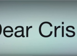 Dear Crisis